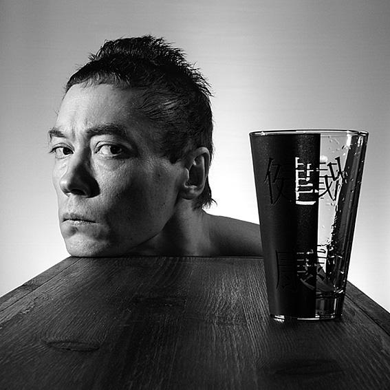 """фото """"Бессмысленность любого смысла"""" метки: портрет, черно-белые, мужчина"""