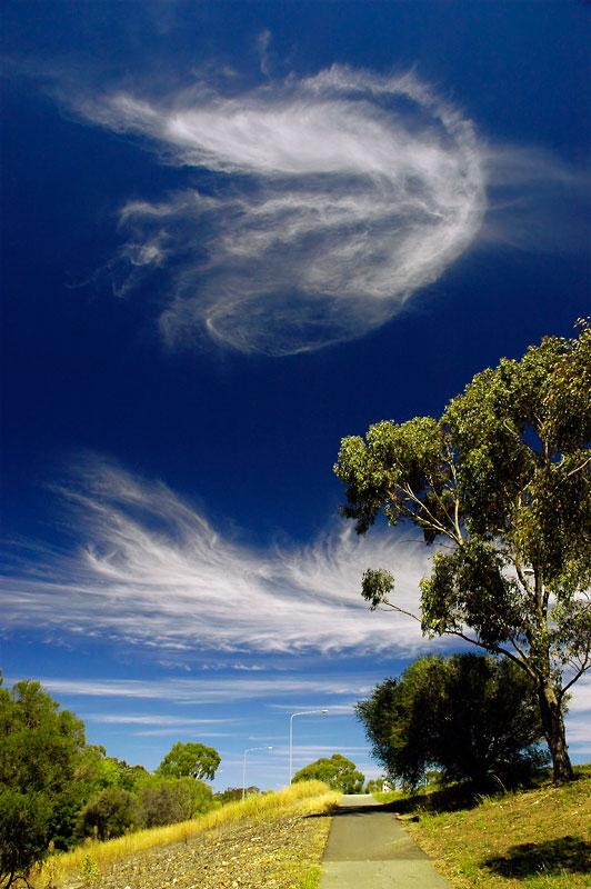 """фото """"Облака"""" метки: пейзаж, облака"""