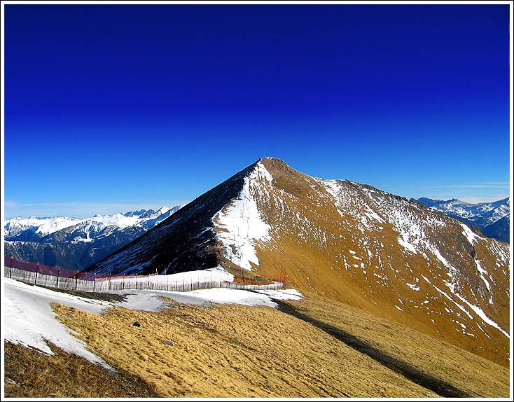 """фото """"Pal"""" метки: путешествия, пейзаж, Европа, горы"""