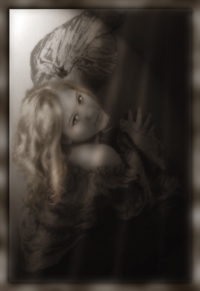 """photo """"Passion"""" tags: portrait, woman"""