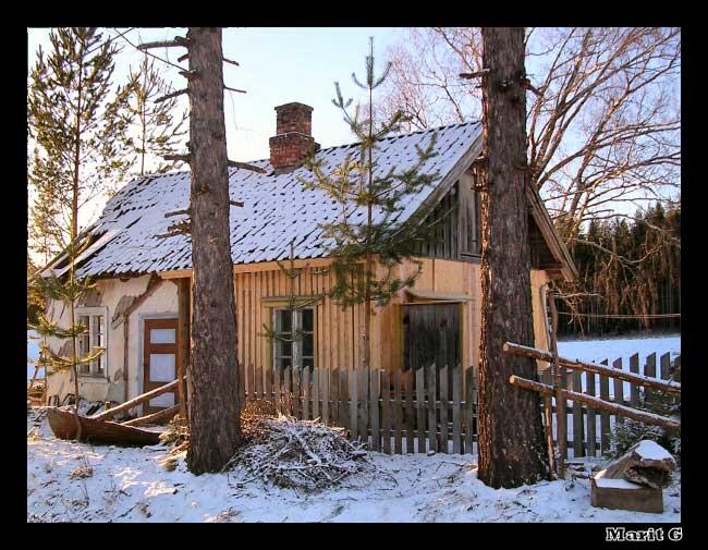 "фото ""My old childrens house"" метки: разное,"