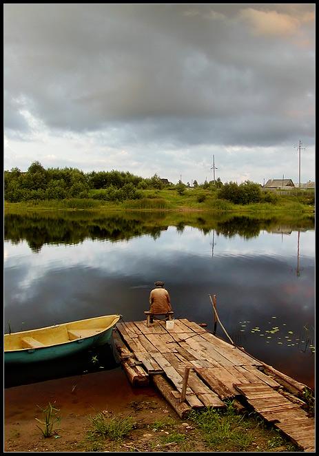 "фото ""yet another one tribute to solitude"" метки: фотомонтаж,"