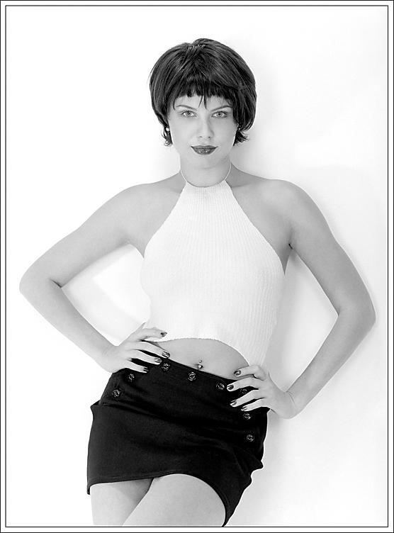 "фото ""таня"" метки: портрет, черно-белые, женщина"