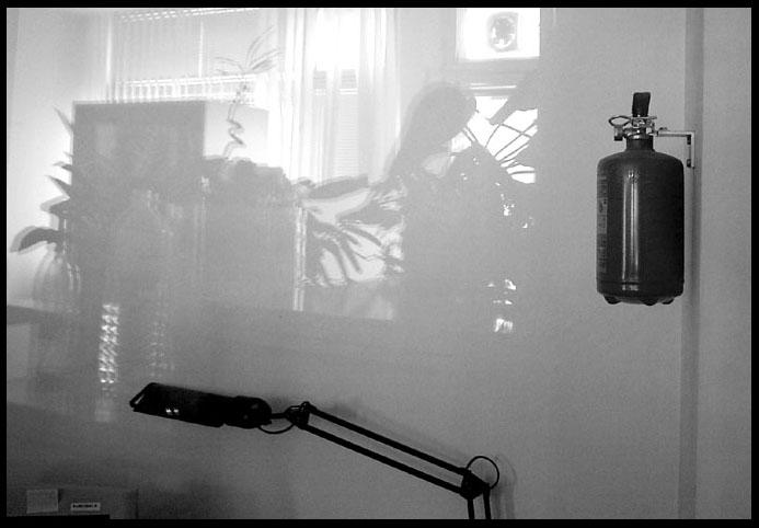 """фото """"Интерьер. 2005"""" метки: натюрморт, жанр,"""
