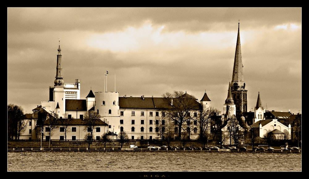 """фото """"Riga..."""" метки: путешествия, Европа"""