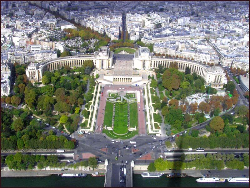 """фото """"Париж, как много в этом слове..."""" метки: архитектура, пейзаж,"""