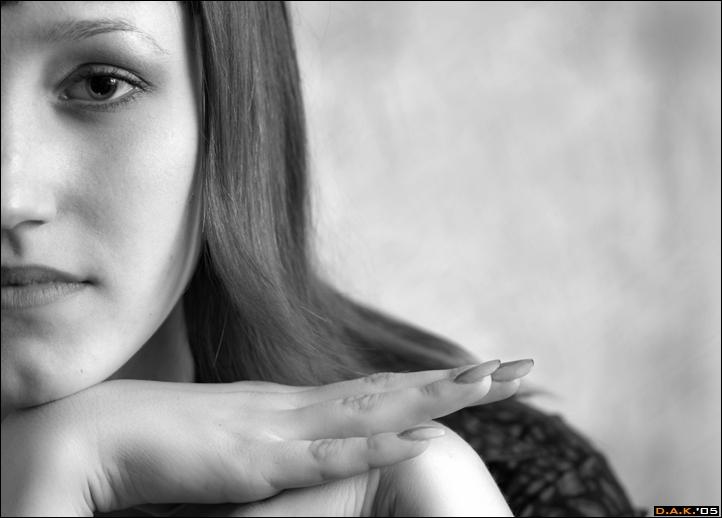 """фото """"... about sphynx"""" метки: портрет, черно-белые, женщина"""