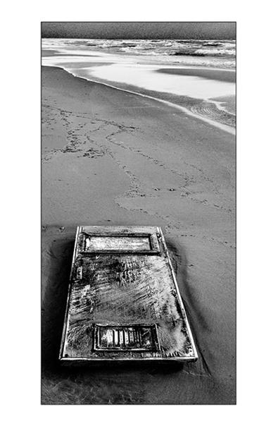 """фото """"the door"""" метки: черно-белые, пейзаж, лето"""