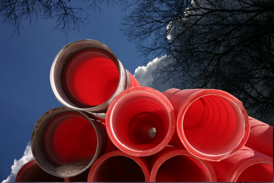 """фото """"Red Tubes"""" метки: фотомонтаж,"""