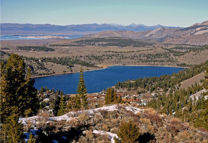 """фото """"The lake"""" метки: разное, пейзаж, вода"""