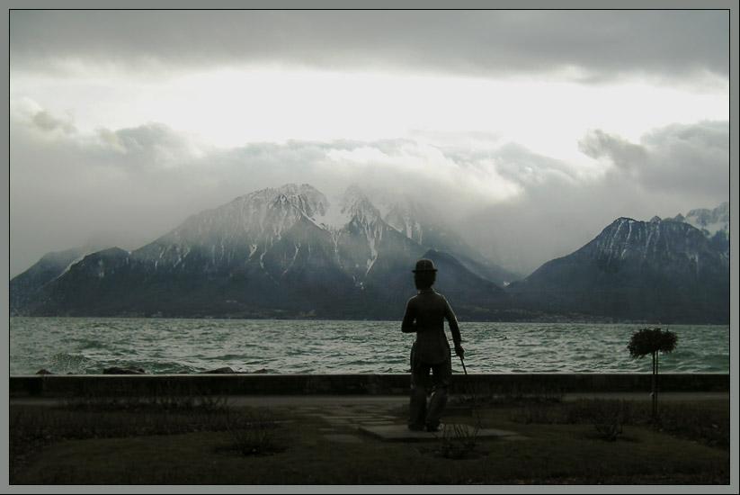 """фото """"Вечная Весна"""" метки: пейзаж, горы"""