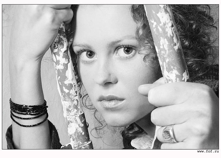 "фото ""333"" метки: портрет, женщина"