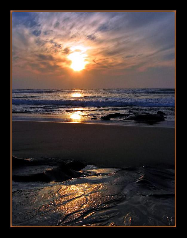 "фото """"maresias #4"""" метки: пейзаж, вода"