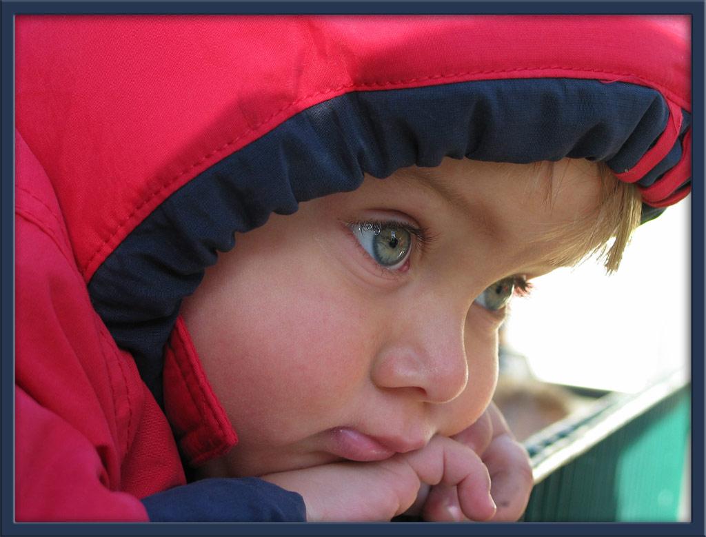 """фото """"Мечта"""" метки: портрет, дети"""