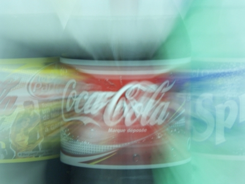 """фото """"coke and co"""" метки: абстракция,"""