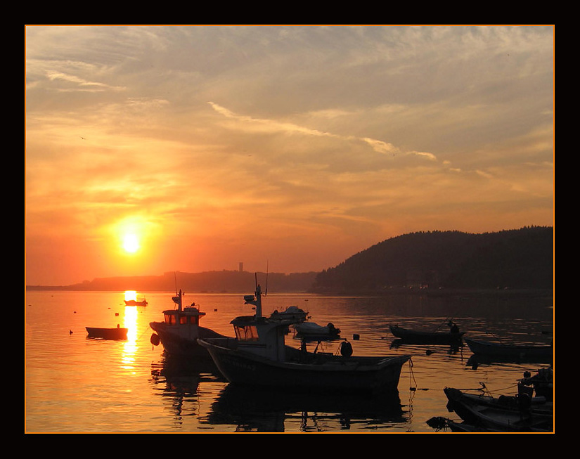 """фото """"""""afurada"""" fishing park"""" метки: пейзаж, вода"""