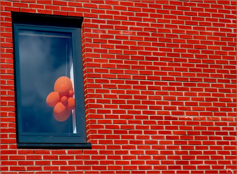 """фото """"Про шарики."""" метки: путешествия, Европа"""