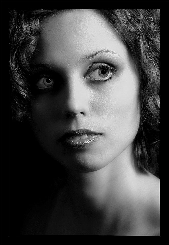"""фото """"Beauty"""" метки: портрет, женщина"""