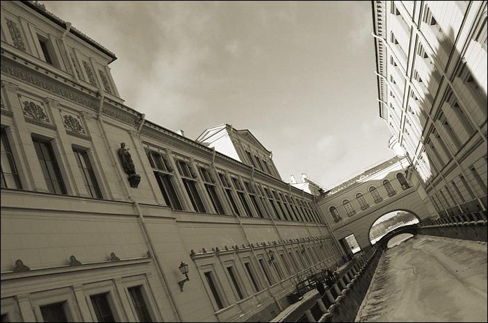 "фото ""23"" метки: архитектура, черно-белые, пейзаж,"