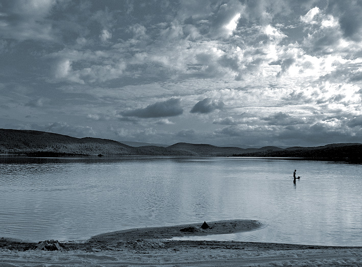 """фото """"Гулять по воде - 2"""" метки: пейзаж, вода"""