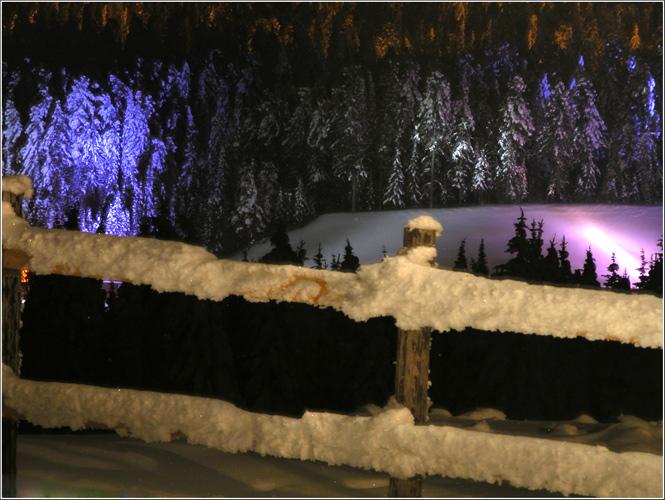 """фото """"n/n"""" метки: пейзаж, зима"""