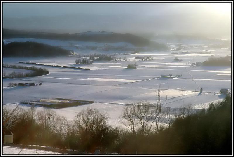 """фото """"winterdream"""" метки: пейзаж, зима"""
