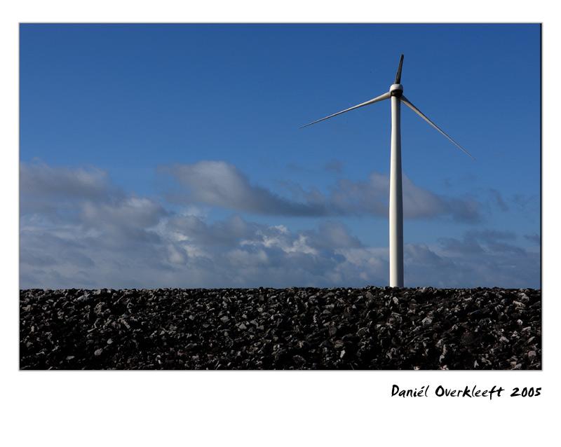 """фото """"Maasvlakte # 51"""" метки: пейзаж,"""