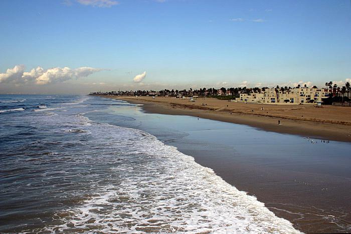 """фото """"Ocean waves"""" метки: разное, пейзаж, вода"""