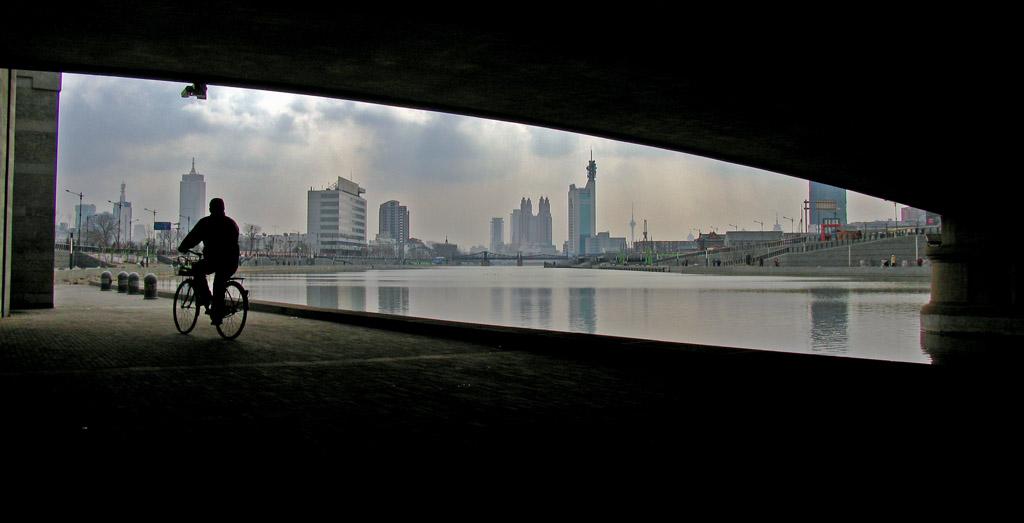 """фото """"camera obscura"""" метки: путешествия, архитектура, пейзаж, Азия"""