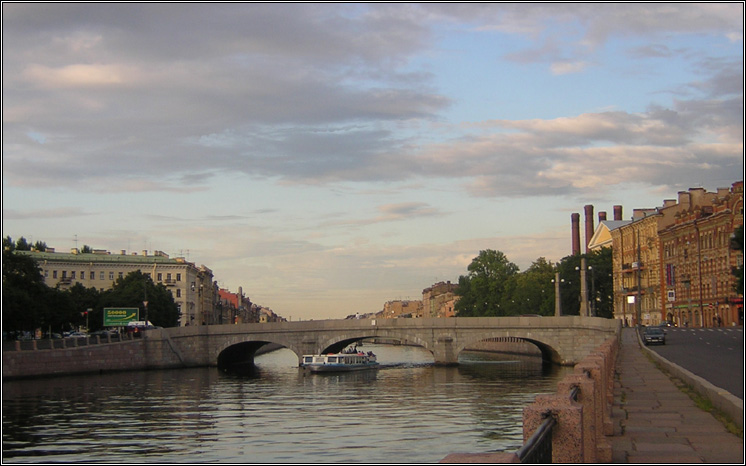 """фото """"Облака"""" метки: архитектура, пейзаж, облака"""