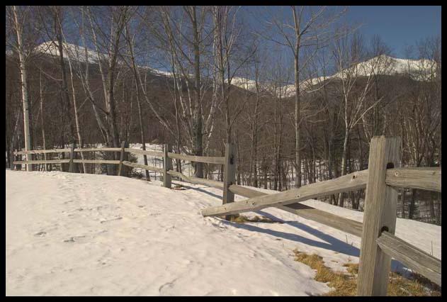 """фото """"***"""" метки: пейзаж, путешествия, Северная Америка, зима"""