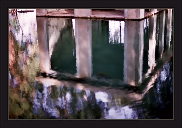 "фото ""Reflection"" метки: пейзаж, природа, вода"