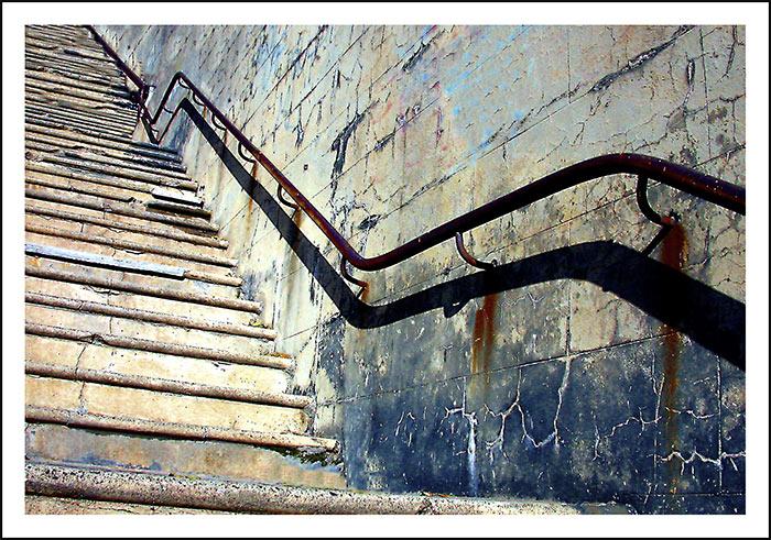 """фото """"Steps"""" метки: абстракция,"""