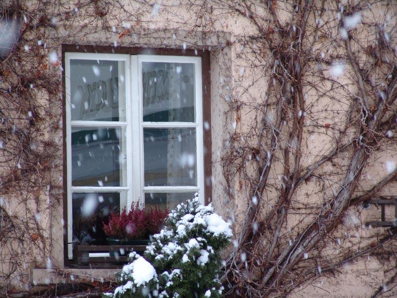"""фото """"Snow-fall.2"""" метки: ,"""