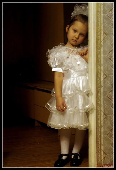 """фото """"Невинная красота"""" метки: портрет, жанр, дети"""