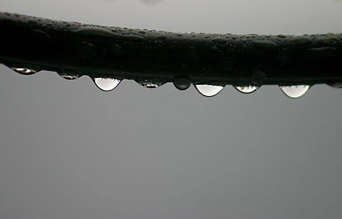 """фото """"Дождь."""" метки: пейзаж, вода"""