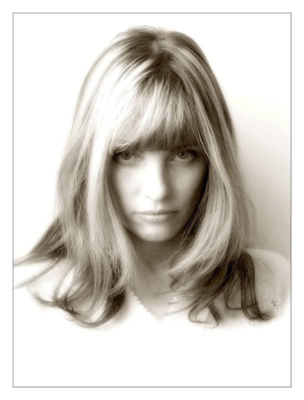 """фото """"Анин портрет"""" метки: портрет, женщина"""