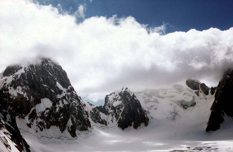 """фото """"Горы Осетии"""" метки: пейзаж, горы"""