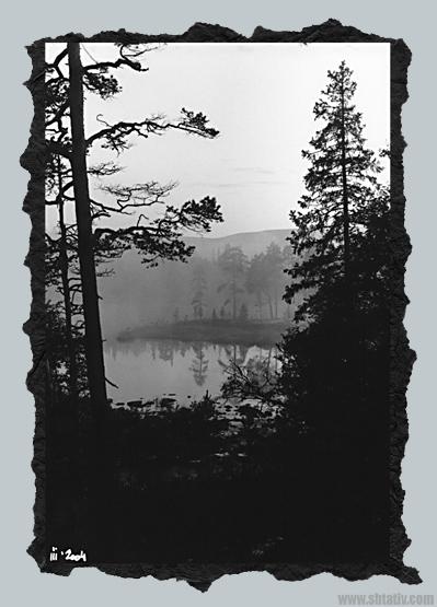 "фото ""Фата-моргана"" метки: черно-белые, жанр,"