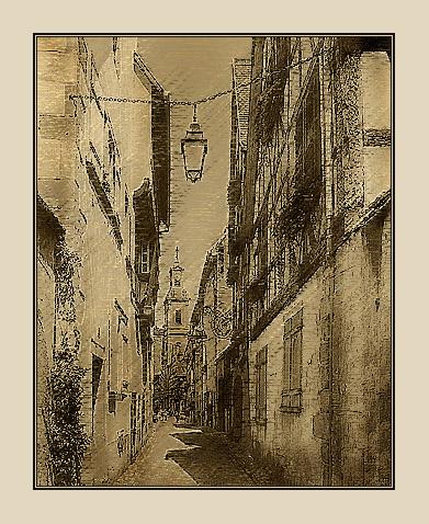 """фото """"Зарисовка из Эльзаса"""" метки: разное, архитектура, пейзаж,"""