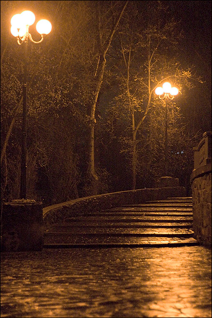 бриджи настолько вечерняя прогулка по тропинкам картинки перед нами фасад