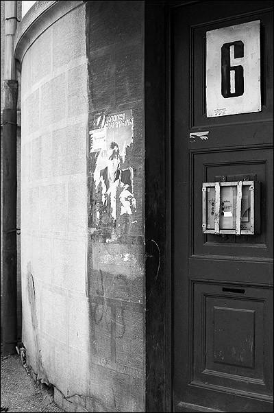 "фото ""№ 6"" метки: черно-белые,"