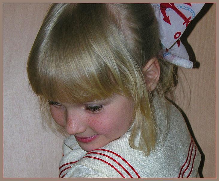 """фото """"Dreams on..."""" метки: портрет, дети"""