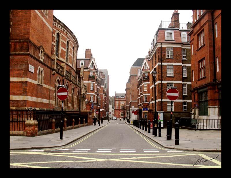 Дома в лондоне фото