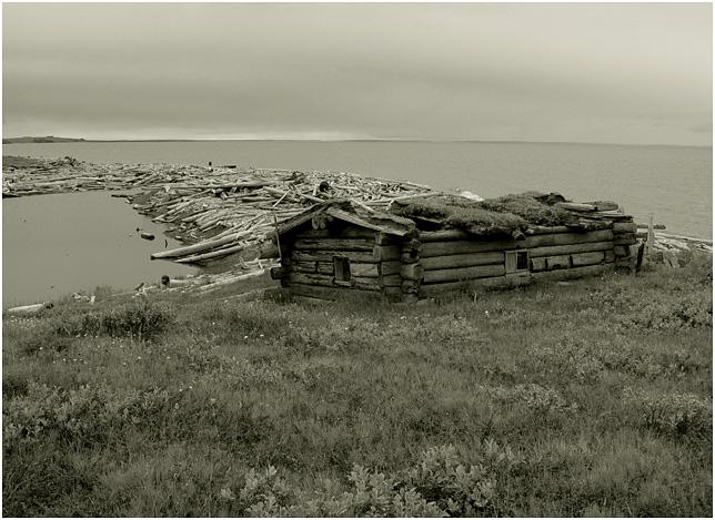 "фото ""изба"" метки: пейзаж, вода"