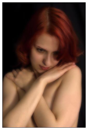 """фото """"Alex"""" метки: портрет, женщина"""