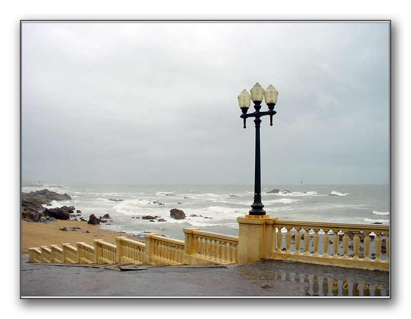 "фото ""Rainy Morning"" метки: пейзаж, путешествия, Европа, вода"