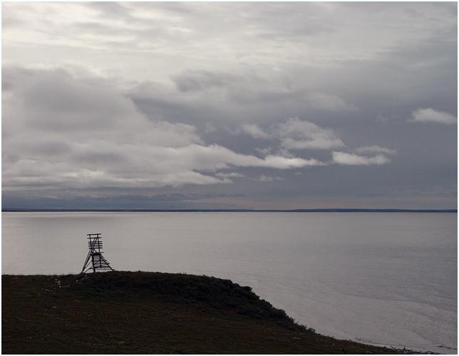"""фото """"створный знак"""" метки: пейзаж, вода"""