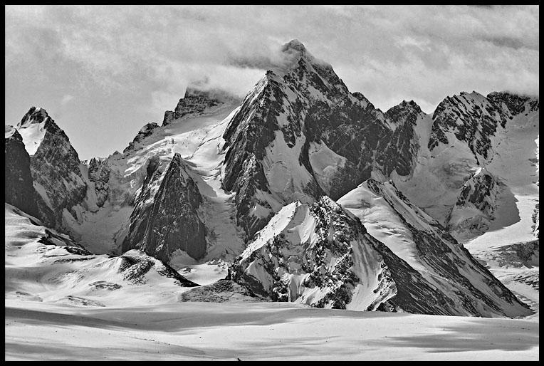 """фото """"The Rock"""" метки: путешествия, пейзаж, Азия, горы"""