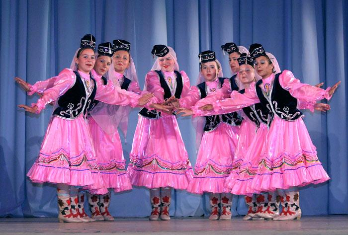 Татарский концерт скачать бесплатно